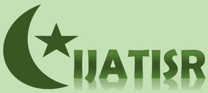 International Journal of Al Tadzkiroh: Islamic Studies Research